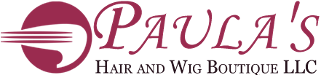 Logo, Paula's Hair and Wig Boutique LLC - Hair Salon